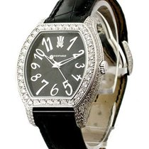 Chopard The Prince's Foundation with Full Pave Diamond...