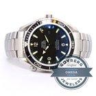 Omega Seamaster Planet Ocean 2900.50.37