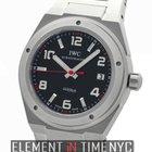 IWC Ingenieur Collection AMG Titanium 42mm On Bracelet Ref....