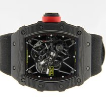 Richard Mille RM35-01 Rafael Nadal NTPT Carbon