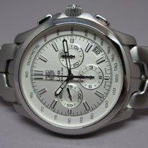 TAG Heuer Link Chronograph Calibre 36 El Primero 43mm