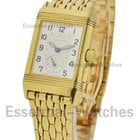 Jaeger-LeCoultre Jaeger - Reverso Duo in Yellow Gold