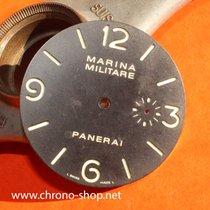 Panerai PAM 217 Destro Marina Militare 47mm Dial OP 6645