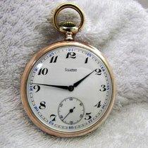 Silvana rare vintage silver model, serviced