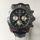 Breitling Chronomat - GMT - 47mm - Full Set