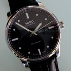 Mido Multifort Day-Date
