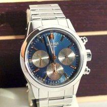 Eberhard & Co. Cheftain Cronograph