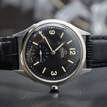 Omega SIDE SECOND BUMPER AUTOMATIC SWISS WATCH CAL.332