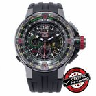 Richard Mille RM 60-01 Regatta Flyback Chronograph - Pre-Owned