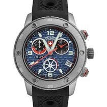 Swiss Military Cx Swiss Military Rallye Gmt 44mm Swiss Chrono...