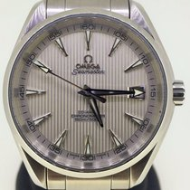Omega Seamaster Aqua Terra 41.5mm Co-Axial 8500 [ Like New ]