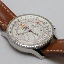 Breitling Navitimer GMT inkl 19% MWST
