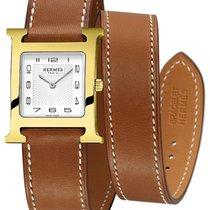 Hermès H Hour Quartz Medium MM 039197WW00