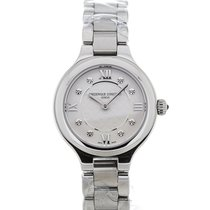 Frederique Constant Delight 28 Quartz Gemstone