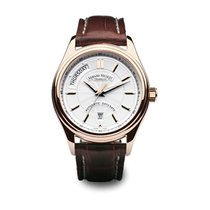 Armand Nicolet M02 Herrenuhr 7141A-AG-P914MR2