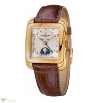 Vacheron Constantin Toledo 1952 Yellow Gold Men`s Watch