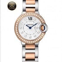 Cartier - BALLON BLEU 28 MM