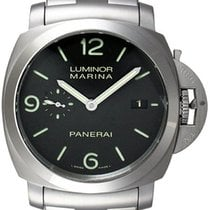 Panerai Luminor Marina 1950 3 days Stainless Steel Men`s Watch