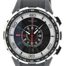 Perrelet Turbine XL Chronograph Stainless Steel