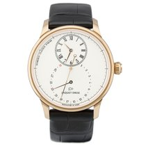 Jaquet-Droz Grande Seconde Deadbeat