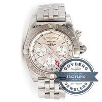 Breitling Chronomat GMT AB042011/G745