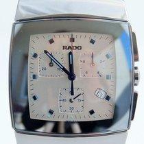 Rado Diastar XLHigh-Tech Ceramic Chronograph