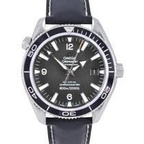 Omega 232.33.38.20.01.001 Planet Ocean 600M Co-Axial 37.5mm...