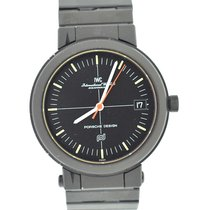 IWC Porsche Design Compass Aluminium