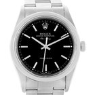 Rolex Oyster Perpetual Air King Oyster Bracelet Mens Watch 14000