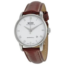 Mido Men's M86004268 Baroncelli II Automatic Watch