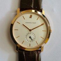 Audemars Piguet Classic 18k Rose Gold, NOS, 25660