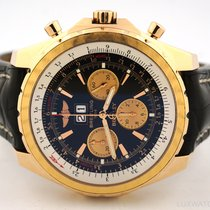 Breitling for Bentley 6.75 Motors Limited Edition H4436312/B84...