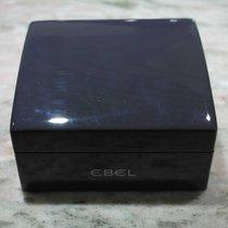 Ebel vintage big watch box rare for ebel 1911 chrono le modulor