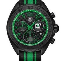 豪雅 (TAG Heuer) Formula 1 Men's Watch CAZ1113.FC8189