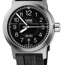 Oris BC3 Sportsman Day Date 735.7640.4164.RS