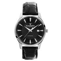 Catorex Automatik-Armbanduhr 1858 Collection C`Attitude 8166-1