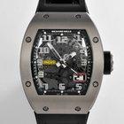 """Richard Mille RM029 Titanium - """"Grande Date"""""""