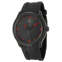 ck Calvin Klein Men's Visible Watch