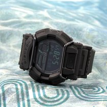 Casio G-Shock GD 400MB black
