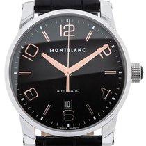 Montblanc Timewalker 43 Automatic Date