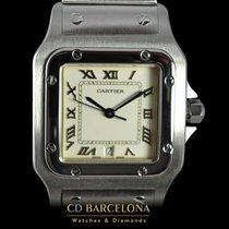 Cartier Santos Galbee Top Condition