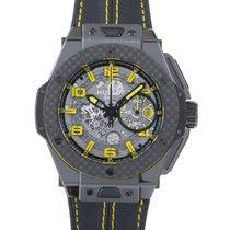 Hublot Big Bang Ferrari Ceramic 401.CQ.0129.VR