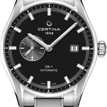 Certina DS-1 Small Second C006.428.11.051.00 Herren Automatiku...