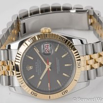 Rolex - Datejust Turn-O-Graph 'Thunderbird' : 116263...