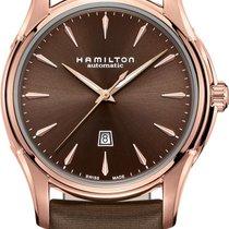 Hamilton Jazzmaster H32335971 Damen Automatikuhr Zeitloses Design