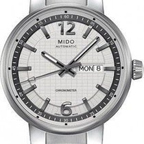 Mido Great Wall Gent Steel