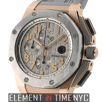 Audemars Piguet Royal Oak Offshore Chronograph Lebron James...