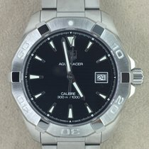 TAG Heuer Aquaracer Calibre 5 Automatik 40,5mm Ref. WAY2110.BA...