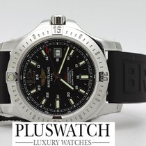 Breitling COLT AUTOMATIC A1738811 / BD44 / 152S  NEW G