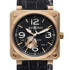Bell & Ross BR01-97 Power Reserve 46mm Mens Watch